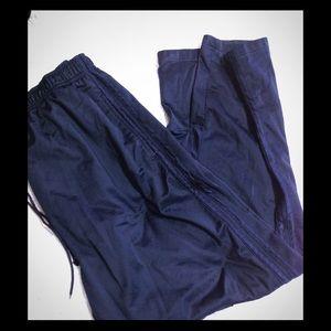 Men's size XL TEK GEAR lined athletic pants